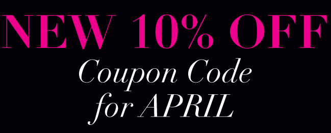 Sigma coupon code April 2013