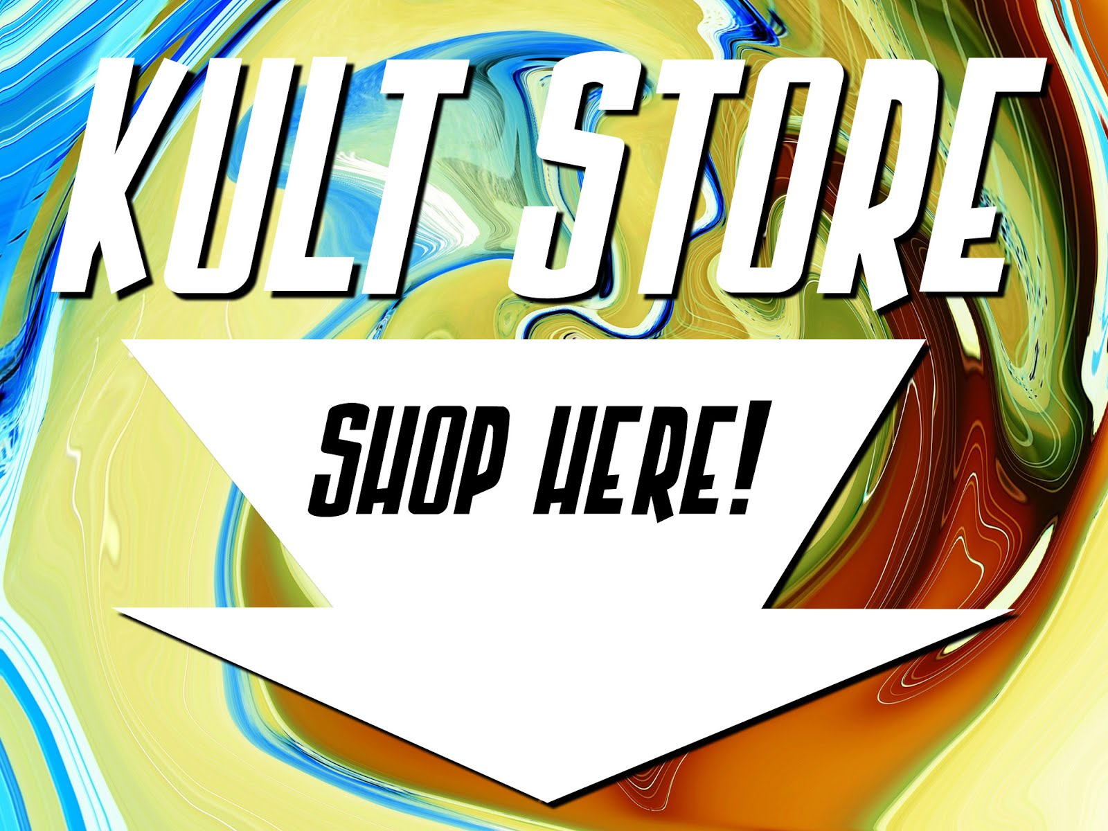 Buy Kult Creations digital publications below!
