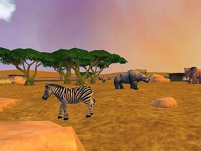 تحميل لعبة حديقة الحيوانات الرائعة Zoo Tycoon 2 مباشرة وحصريا على اكثر من سيرفر Zoo+Tycoon+1