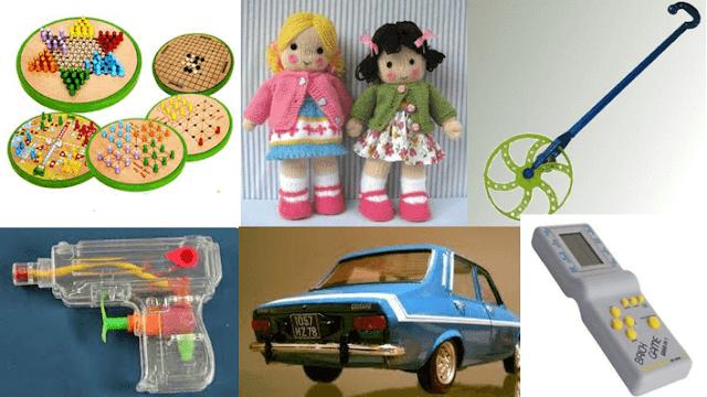 nostaljik hediyeler