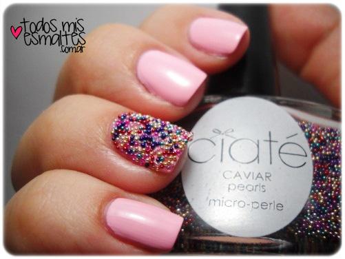 caviar nail ciaté