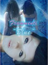 """Frammenti """"Blue"""" di Kerstin Gier"""