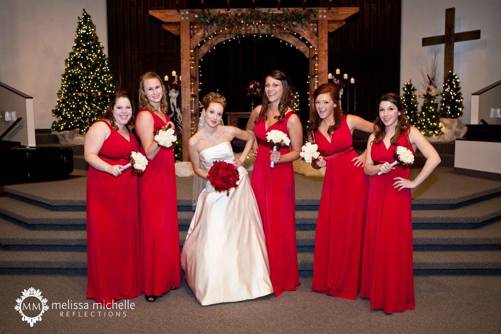 melissa michelle reflections eric amp denises wedding