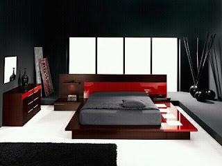 Modern Bedrooms Designs Ideas