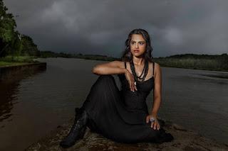 Neha Mahajan Beautiful new actress
