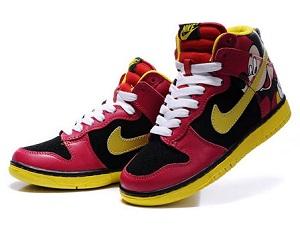 Charles Jordan Rabbit Shoes