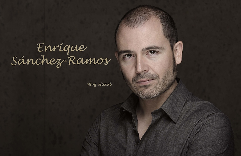 Enrique Sánchez-Ramos Blog Oficial