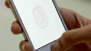 Check the fingerprint security on the iPhone 5S