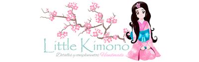 Little Kimono Handmade ❣