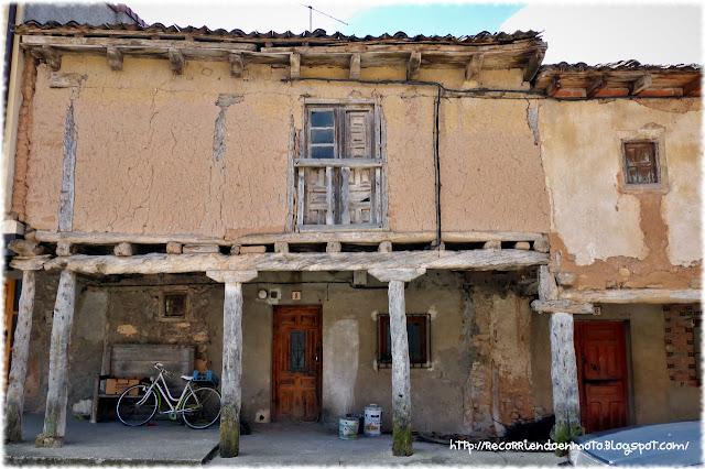 Casa en Peñaranda de Duero