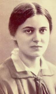 Edith Stein mártir