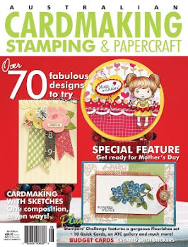 Cardmaking, Stamping &amp; Papercraft