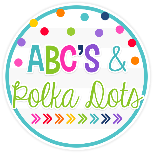 ABC's & Polka Dots