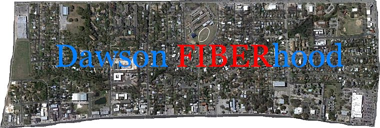 Dawson Fiberhood