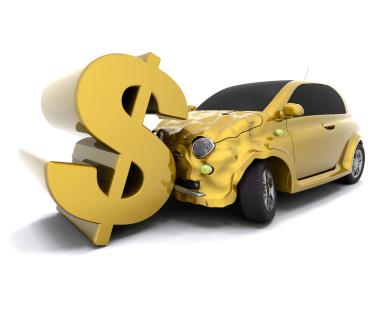 Automobile Insurance Premium Calculated