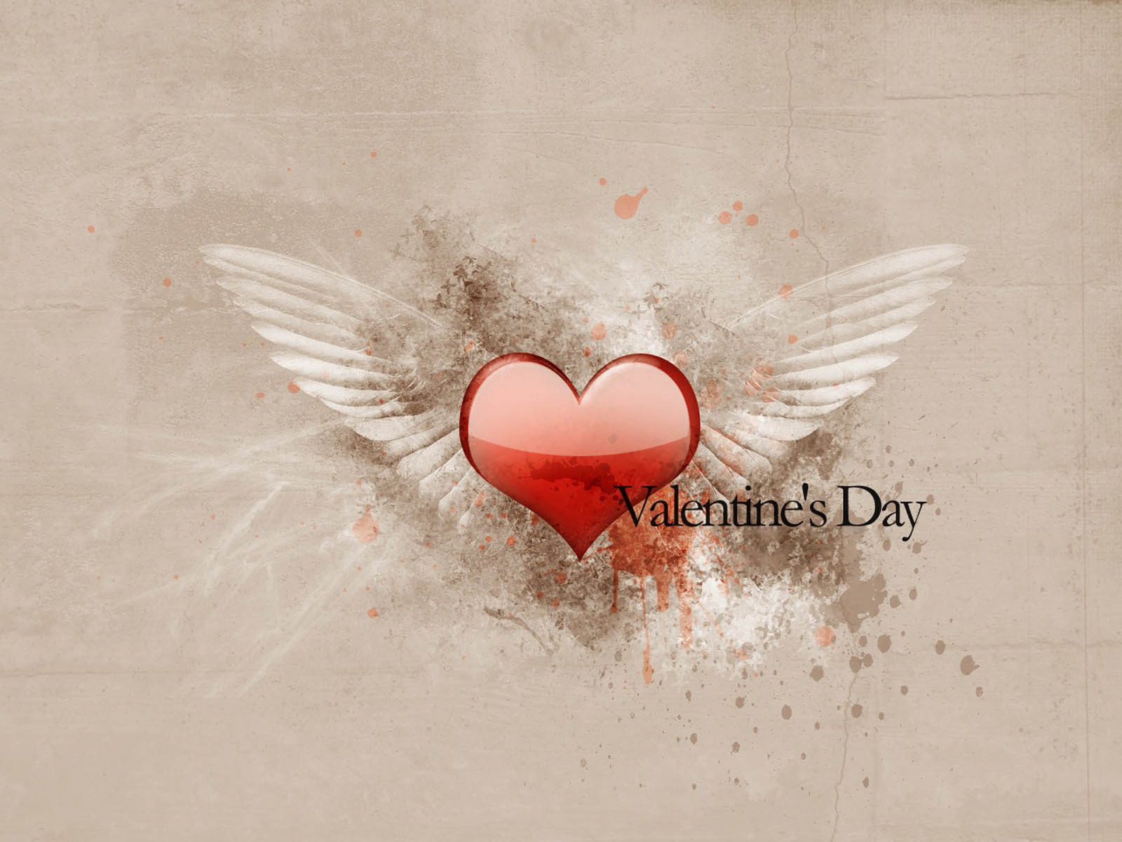 Love Wallpapers Valentine Day : wallpapers: Valentines Day Desktop Wallpapers 2013