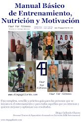 DESCARGA GRATIS Manual Básico de Entrenamiento, Nutrición y Motivación, EN PDF