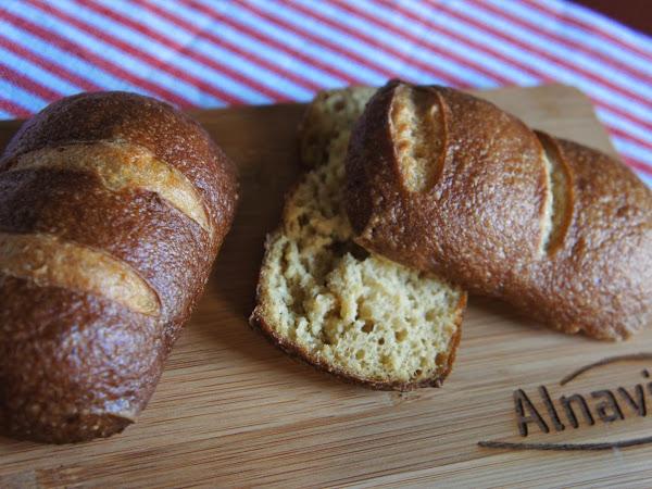 Neue Brotbackwaren von Alnavit