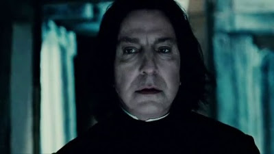 Harry Potter and the Deathly Hallows: Part 2 (Movie) - Trailer - Screenshot