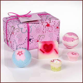 Mothering Sunday, Mothers Day Gift Idea, Mothers Day Bath Gift