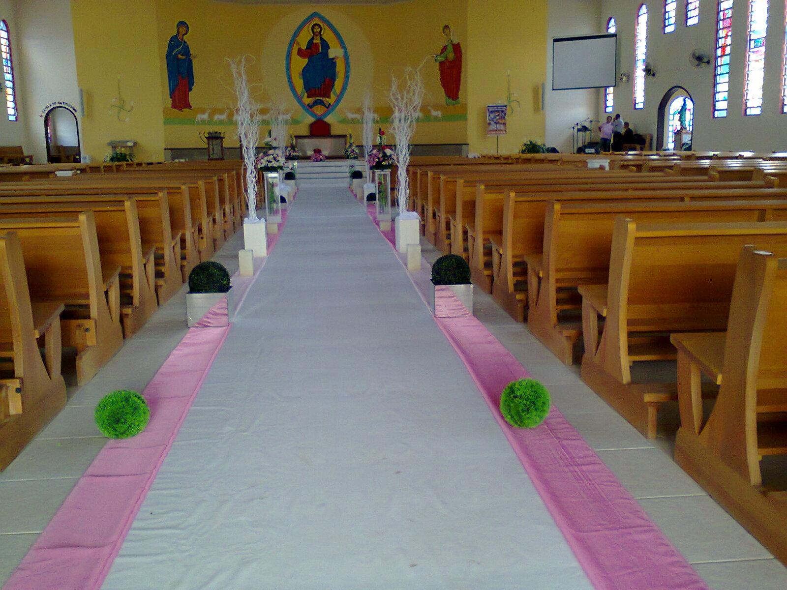 Decoração de igreja 47-30234087