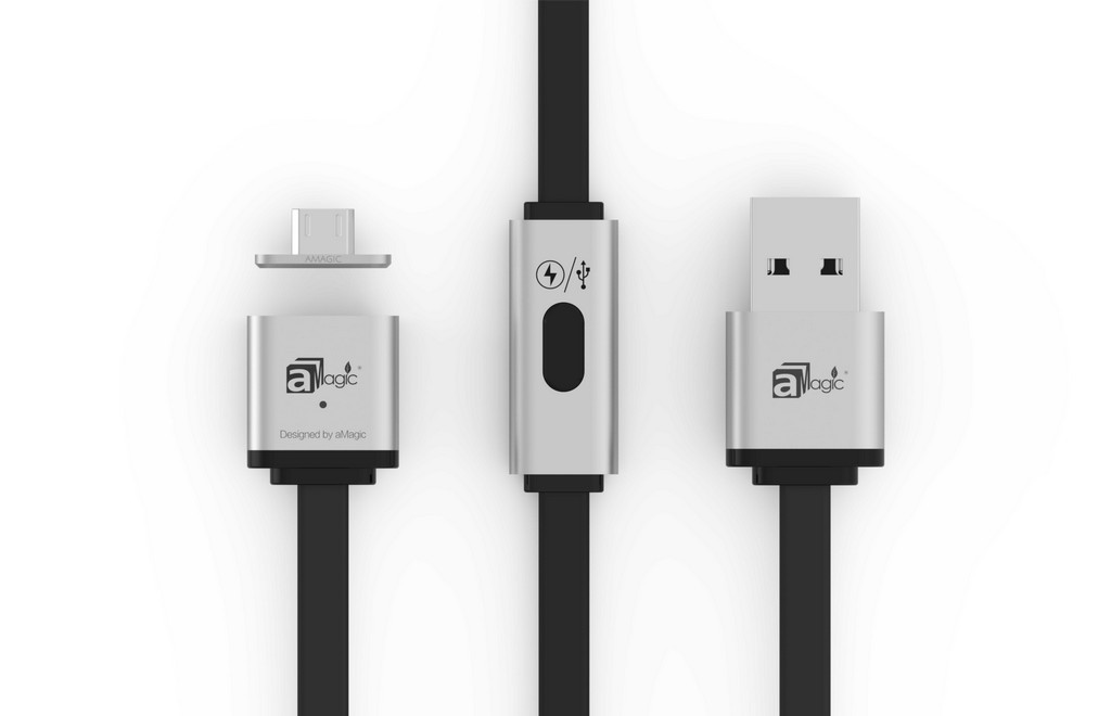 Magnetic Charging Cable: How many types of cable do you offer, what ...