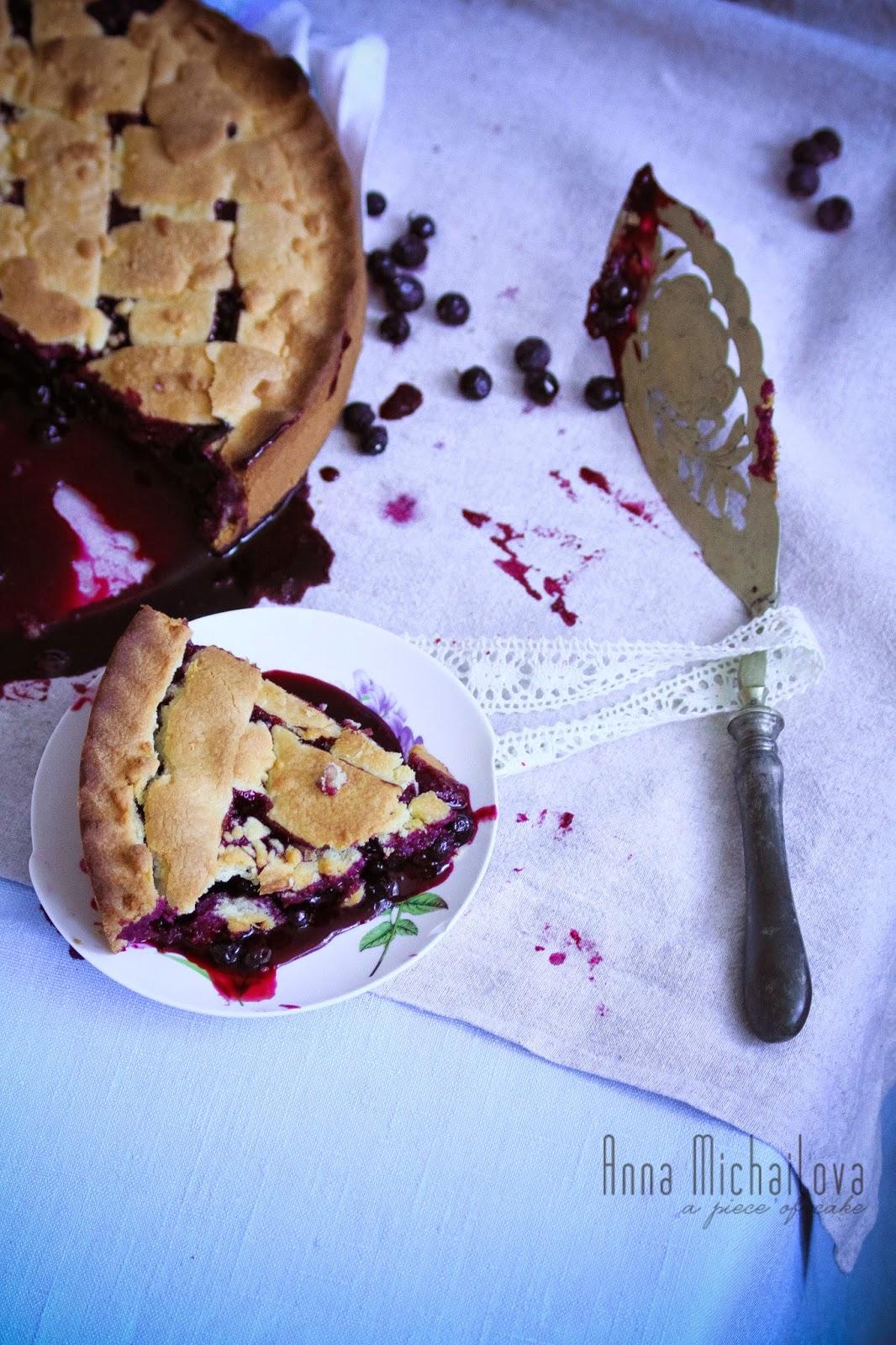 Пирог со смородиной рецепт пошагово самый воздушный