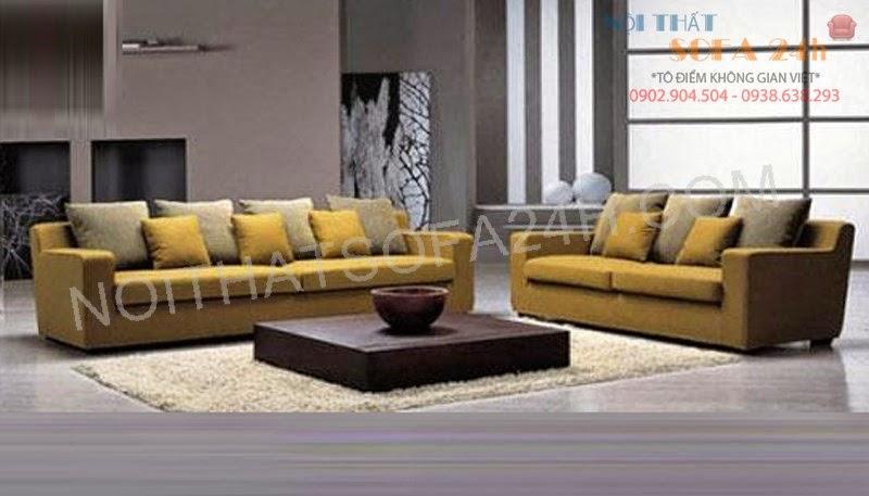 Sofa băng dài D119