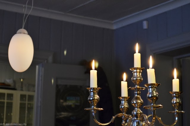 velas, tromso, noruega, norway, candles