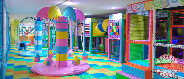Soft Play Manufacturer