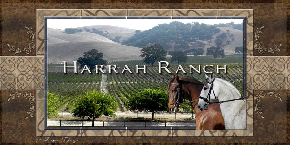 Harrah Ranch