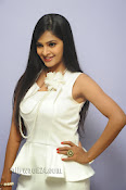 Actress Madhumitha latest Glamorous Photos-thumbnail-7
