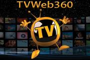 Tv Online web 360