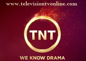 TNT Channel En vivo online gratis