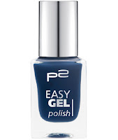 p2 Neuprodukte August 2015 - easy gel polish 130 - www.annitschkasblog.de