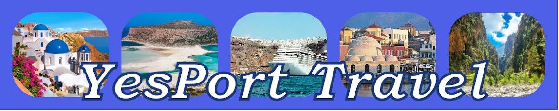 YesPort Travel