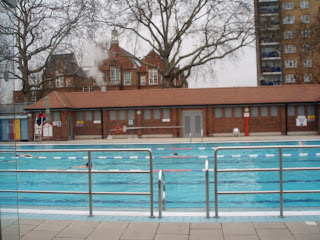 Swimming round london london fields a eulogy for Tooting broadway swimming pool