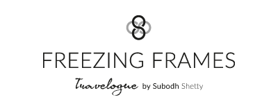 Freezing Frames