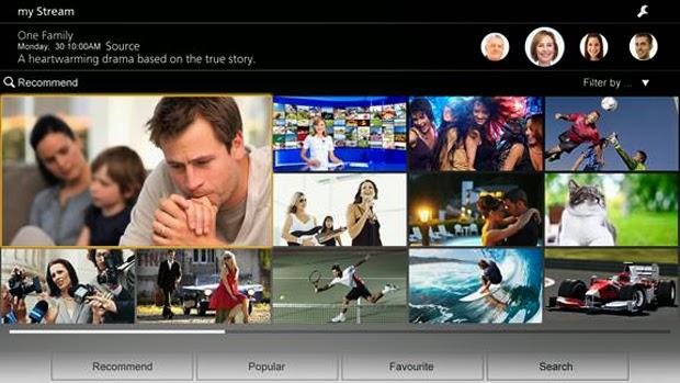 Panasonic apresenta as novas TVs mais que inteligentes