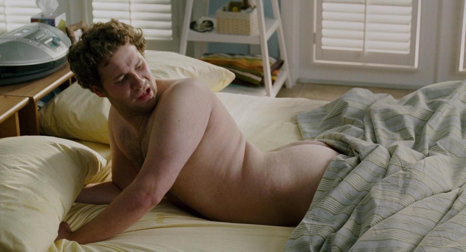 Немножко беременна постельная сцена 49