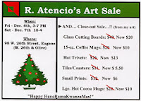 ****Studio Art Sale!!****