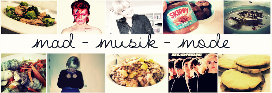 mad - musik - mode