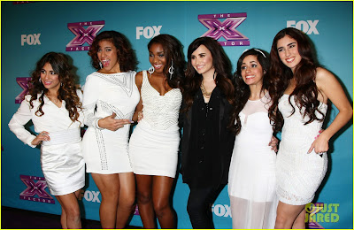 fifth harmony ages and birthdays Fifth Harmony And Demi LovatoFifth Harmony Ages And Birthdays