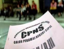 Pendaftaran CPNS Lebih Mudah, Tidak Perlu SKCK dan Kartu Kuning