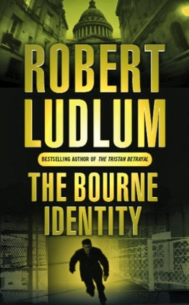 the bourne identity book review The bourne identity is a 2002 american after more than two years of securing rights to the book from warner bros the film review collection website.