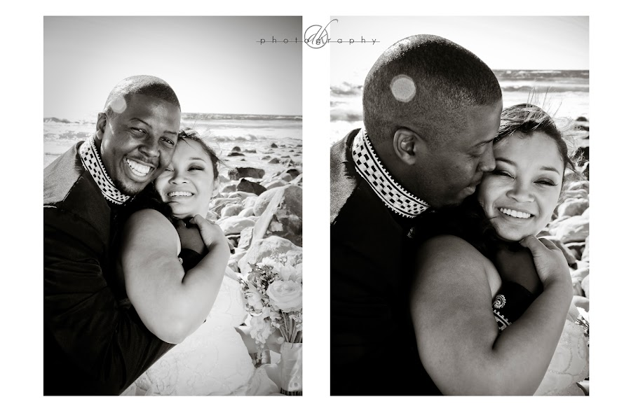 DK Photography 53 Marchelle & Thato's Wedding in Suikerbossie Part I  Cape Town Wedding photographer