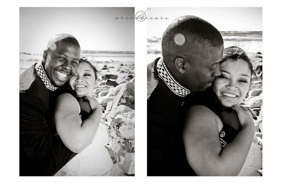DK Photography 53 Marchelle & Thato's Wedding in Suikerbossie Part I