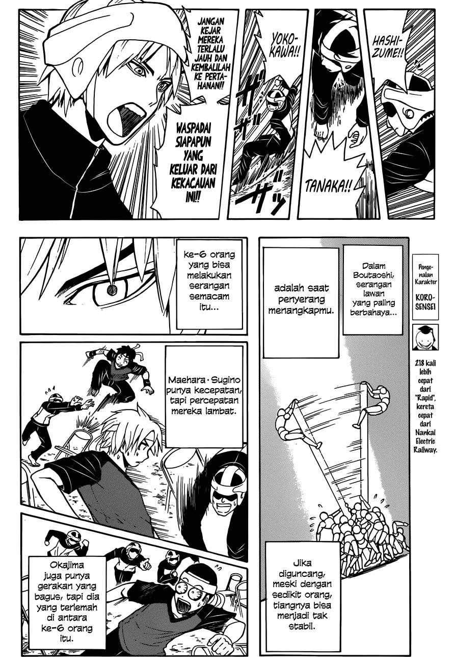 Komik assassination classroom 093 - pemimpin 94 Indonesia assassination classroom 093 - pemimpin Terbaru 2 Baca Manga Komik Indonesia 