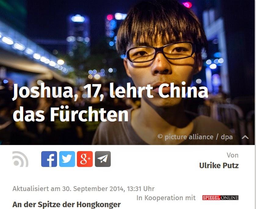 Bild vom Artikel von Ulrike Putz bei Web.de