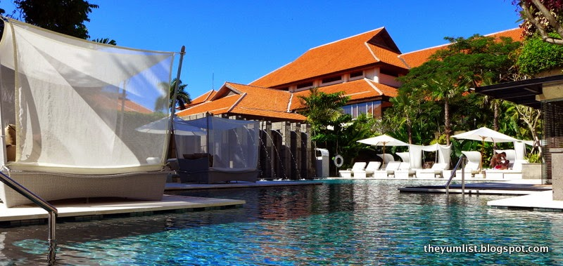 The Westin Resort Nusa Dua, Bali, Indonesia